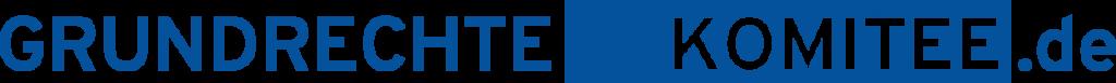 logo grundrechtekomitee