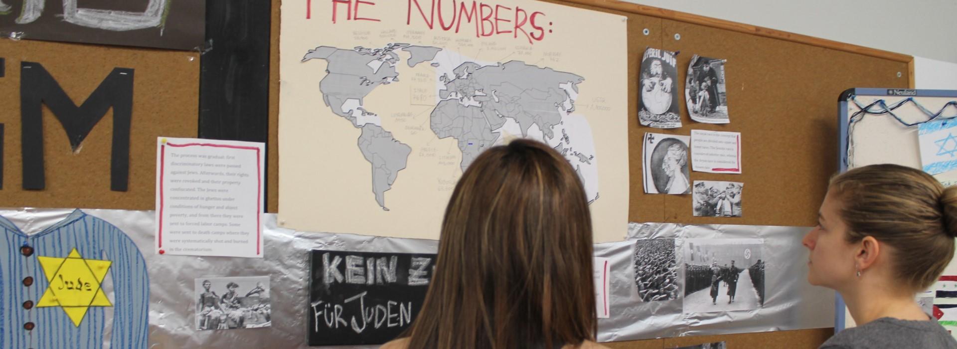 Dialogseminare für junge Erwachsene aus Israel und Palästina
